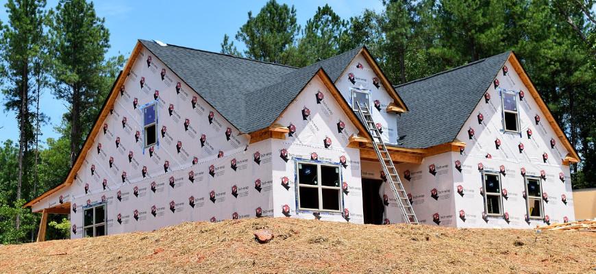 Zabezpieczenie nowych budynków a już istniejących